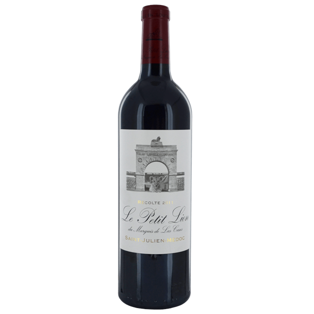 Le Petit Lion, Chateau Leoville Las Cases - Venus Wine & Spirit