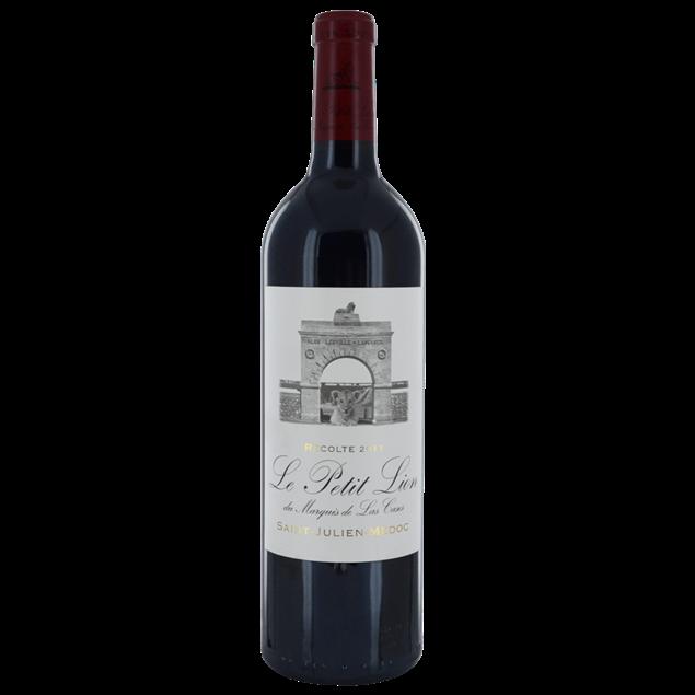 Le Petit Lion, Chateau Leoville Las Cases - Venus Wine & Spirit