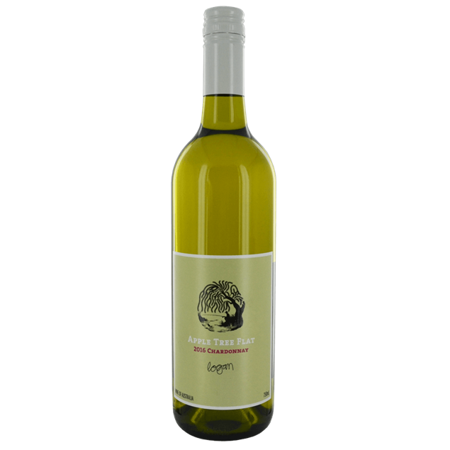 Logan Apple Tree Flat Chardonnay - Venus Wine & Spirit
