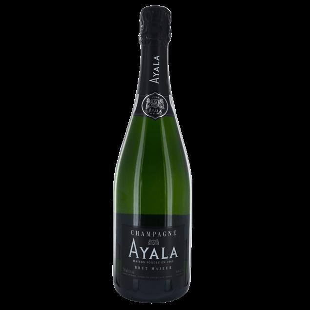 Ayala Brut Majeur - Venus Wine & Spirit