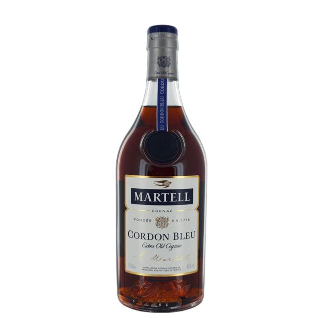 Martell Cordon Blue Brandy - Venus Wine & Spirit