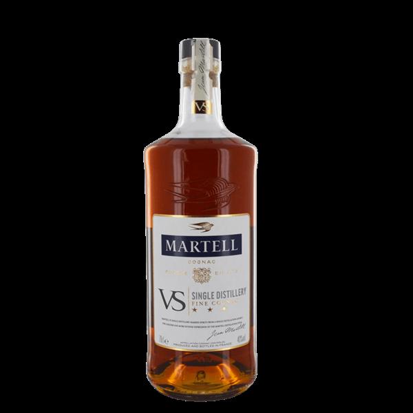Martell VS Cognac - Venus Wine & Spirit