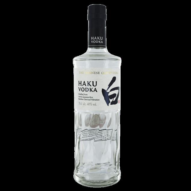Haku Japanese Vodka - Venus Wine & Spirit