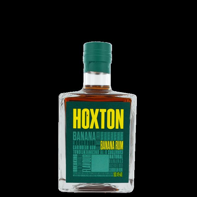 Hoxton Banana Gin - Venus Wine & Spirit