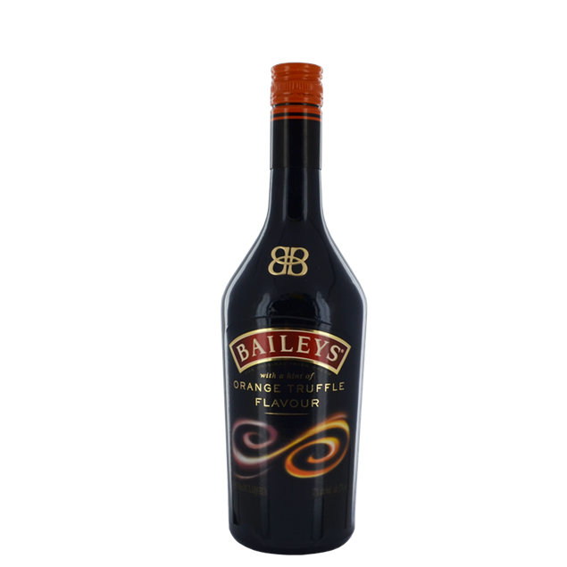 Bailey's Orange Truffle - Venus Wine & Spirit