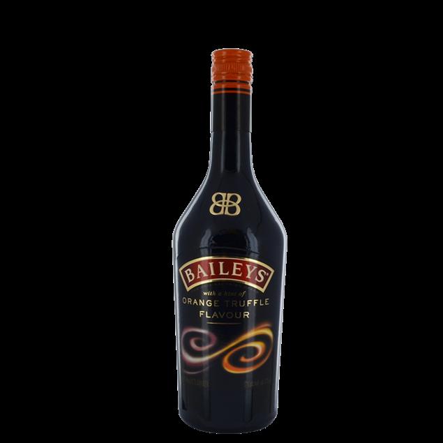 Bailey's Orange Truffle - Venus Wine & Spirit