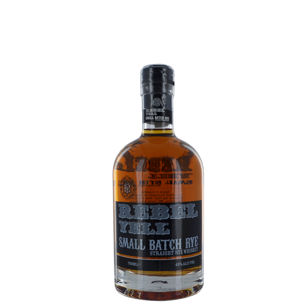 Rebel Yell Small Batch Rye Bourbon - Venus Wine & Spirit