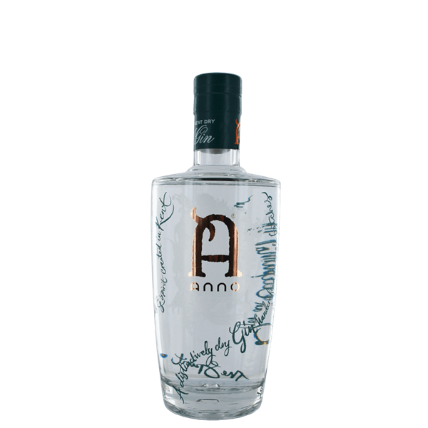 Anno Kent Dry Gin - Venus Wine & Spirit