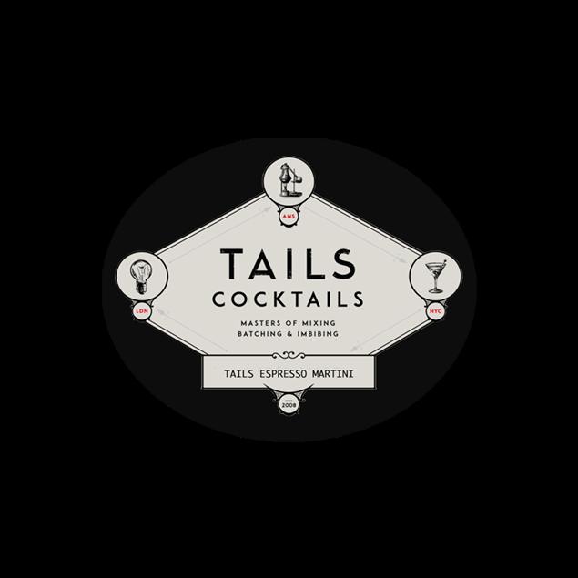 Tails Espresso Martini - Venus Wine & Spirit