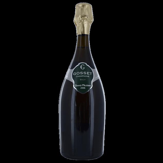 Gosset Grand Millesime - Venus Wine & Spirit