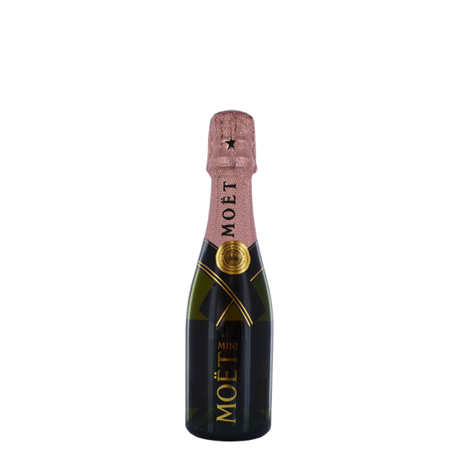Moet Rose NV - Venus Wine & Spirit