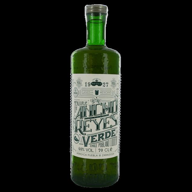 Ancho Reyes Verde - Venus Wine Spirit