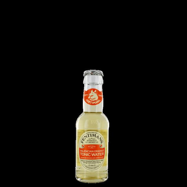 Fentimans Orange Tonic - Venus Wine & Spirit