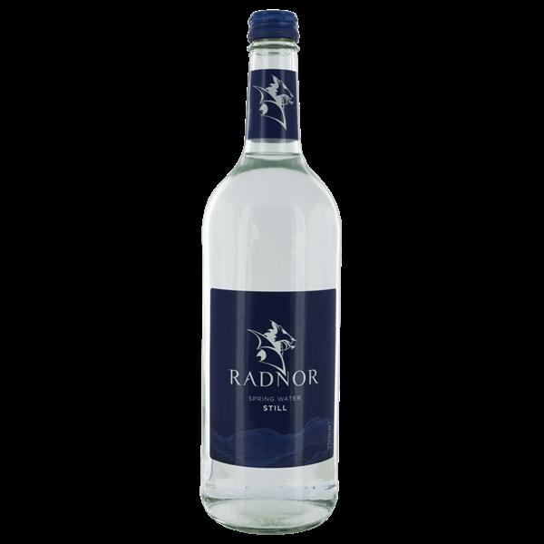 Radnor Hills Still 750ml - Venus Wine & Spirit