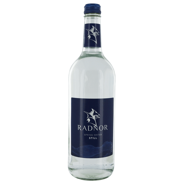 Radnor Hills Still 750ml - Venus Wine & Spirit