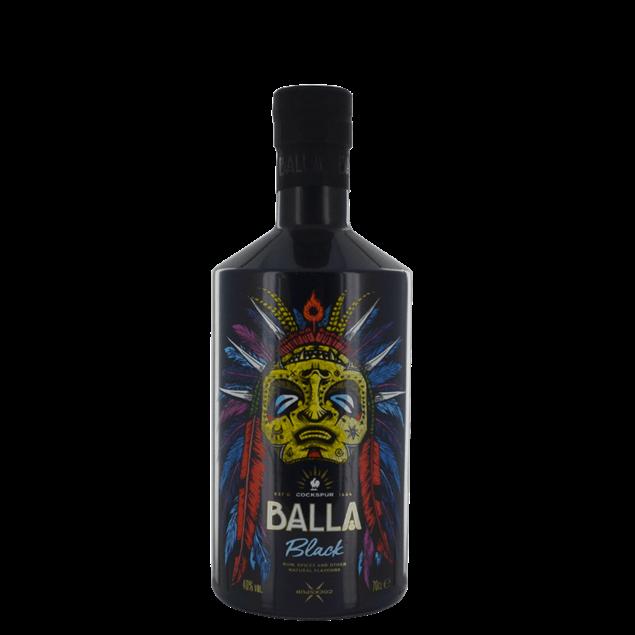 Balla Black Rum - Venus Wine & Spirit