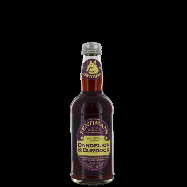 Fentimans Dandelion & Burdock - Venus Wine & Spirit