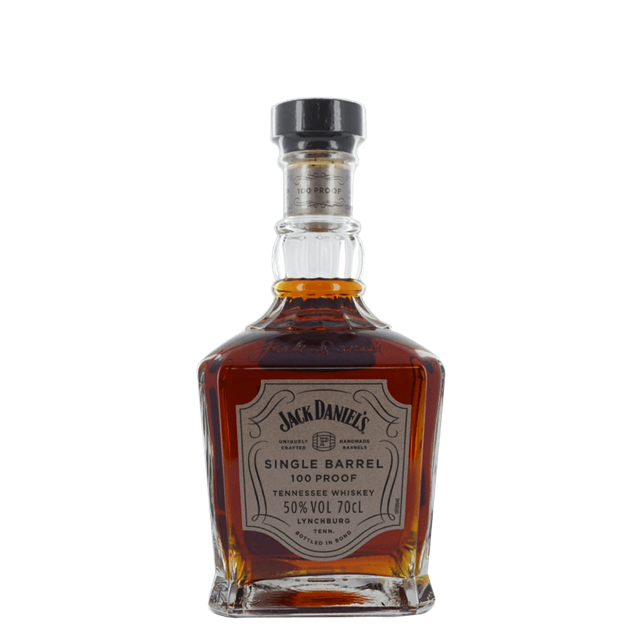 Jack Daniels SB 100 Proof - Venus Wine & Spirit