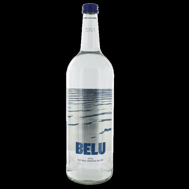 Belu Still Water Glass - Venus Wine & Spirit