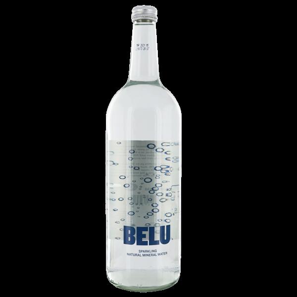 Belu Sparkling Water 1ltr - Venus Wine & Spirit