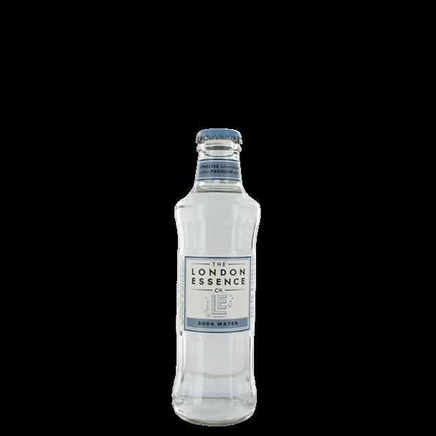London Essence Soda Water - Venus Wine & Spirit