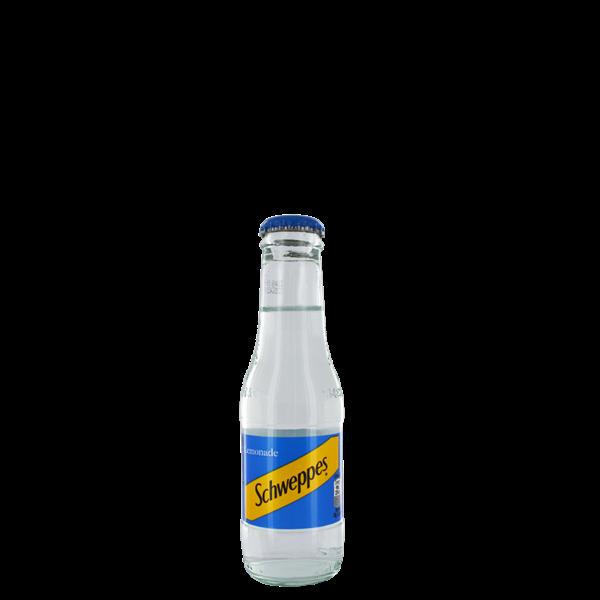 Schweppes Lemonade 125ml - Venus Wine & Spirit