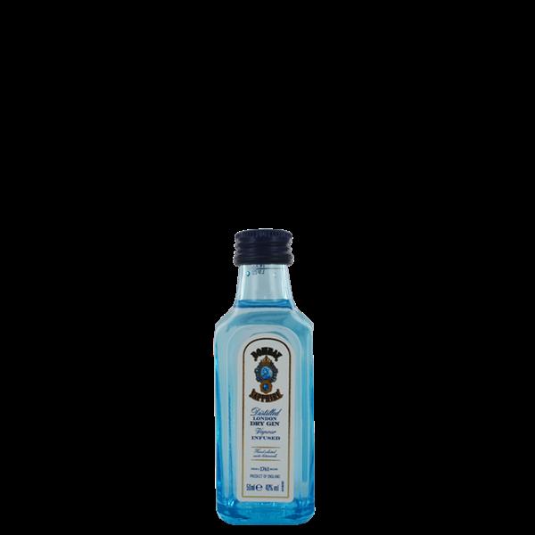 Bombay Sapphire 5cl - Venus Wine & Spirit