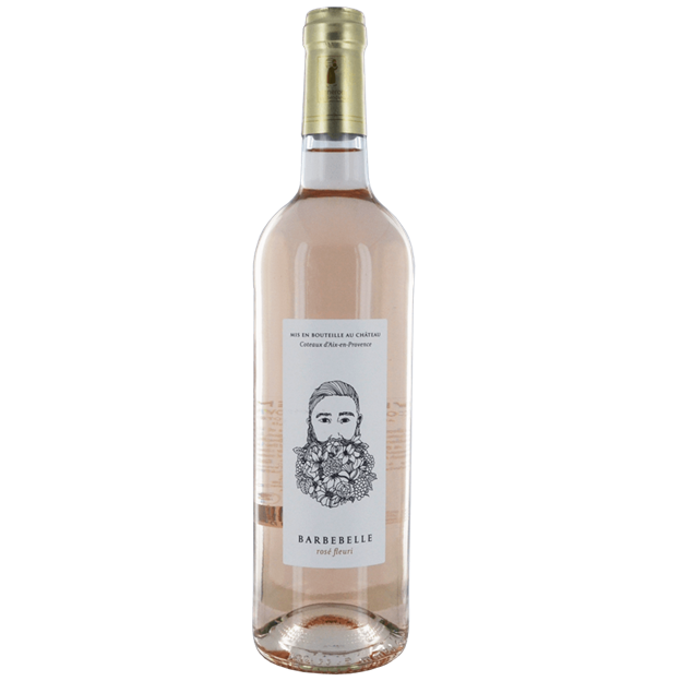 Chateau Barbebelle Rose Fleuri - Venus Wine & Spirit