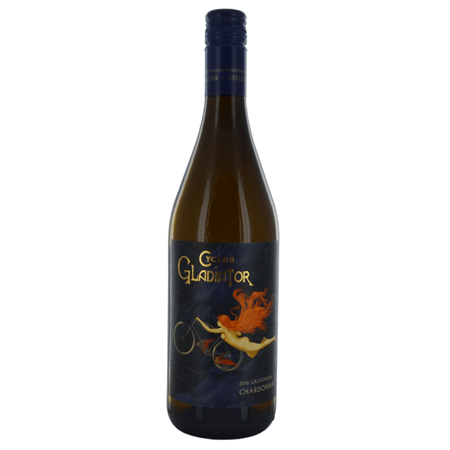 Cycles Gladiator Chardonnay - Venus Wine & Spirit