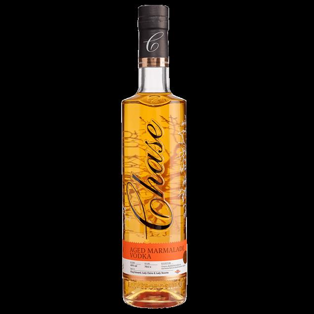 Chase Marmalade Gin - Venus Wine & Spirit
