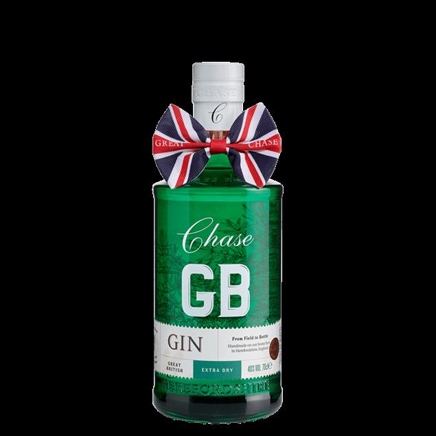 Chase GB Extra Dry Gin - Venus Wine & Spirit