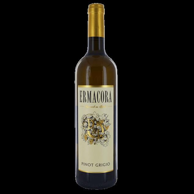 Ermacora Pinot Grigio DOC - Venus Wine & Spirit