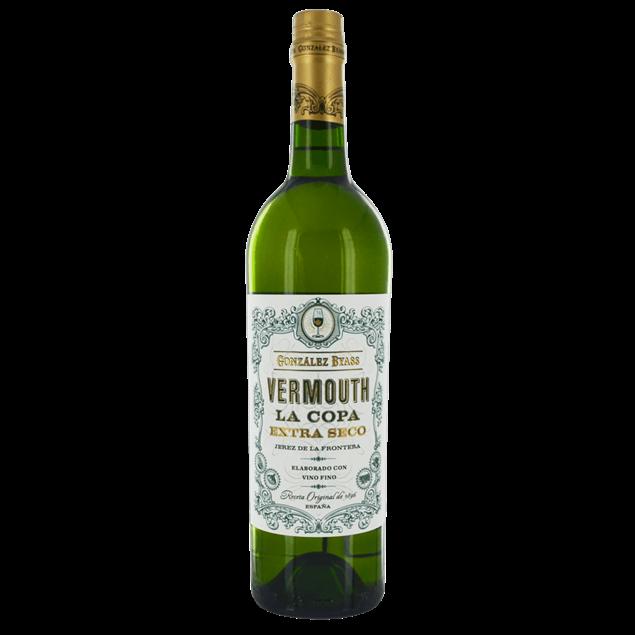 La Copa Vermouth Blanco Extra Seco - Venus Wine & Spirit