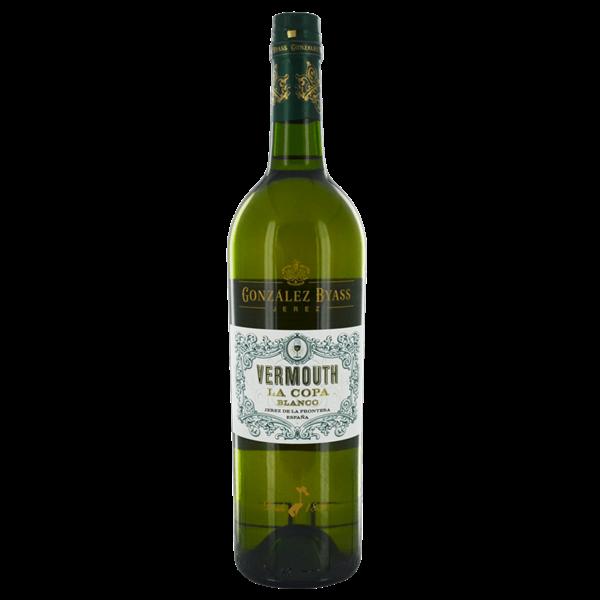 La Copa Vermouth Blanco - Venus Wine & Spirit