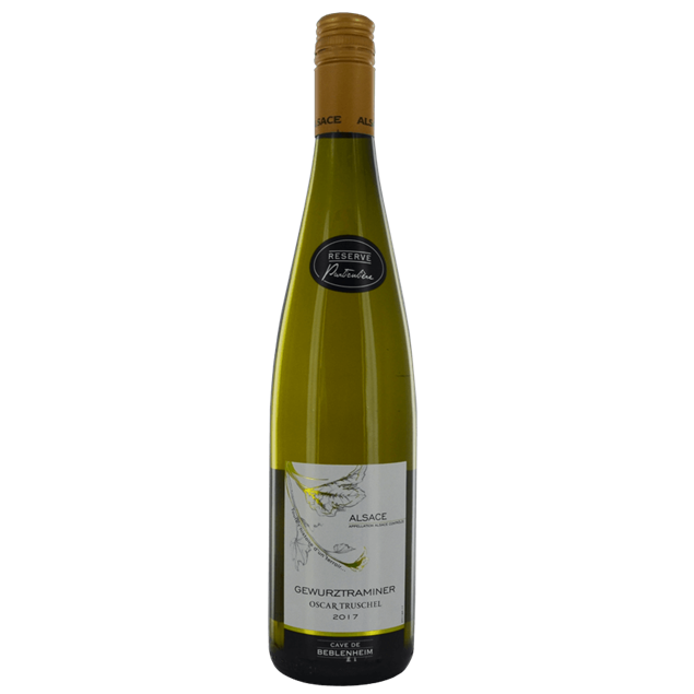Beblenheim Gewurztraminer  - Venus Wine & Spirit