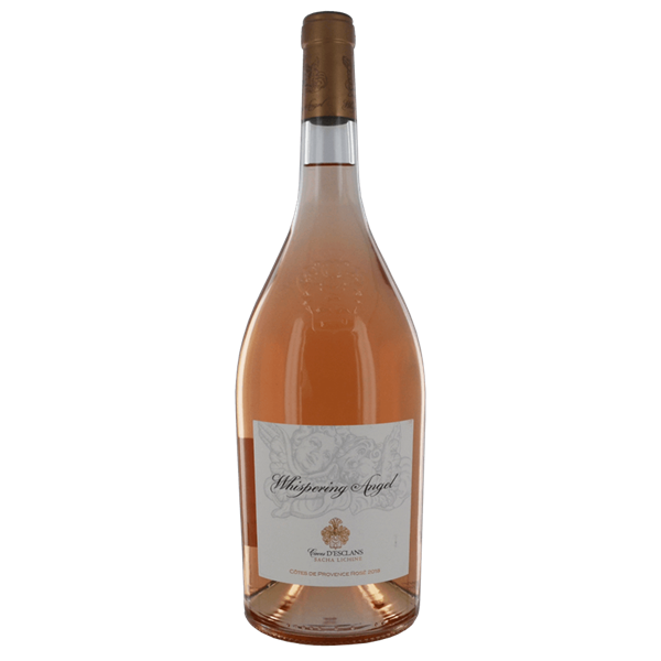 Whispering Angel Rose Magnum - Venus Wine & Spirit