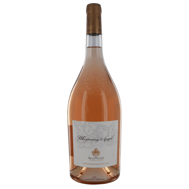 Whispering Angel Rose Magnum - Venus Wine & Spirit