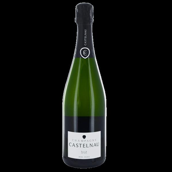 Champagne Castelnau Brut - Venus Wine & Spirit