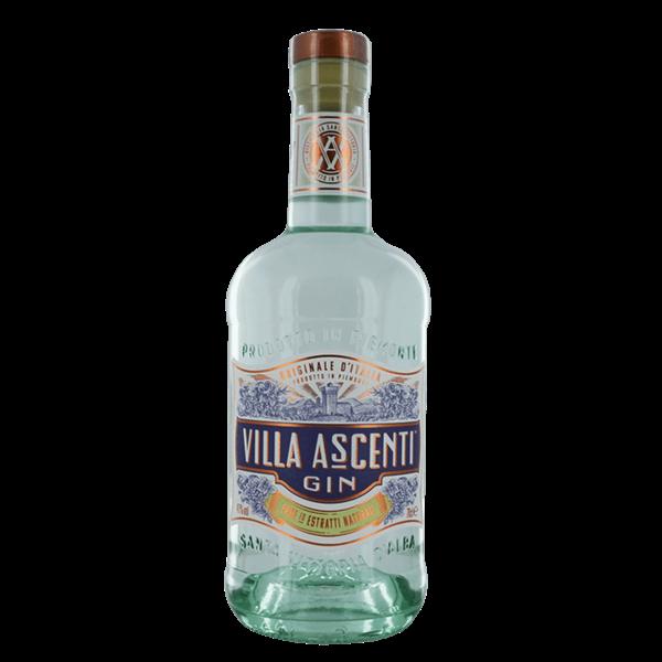 Villa Ascenti Gin - Venus Wine & Spirit
