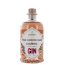 Old Curiosity Pink Elderflower & Jasmine Gin - Venus Wine & Spirit
