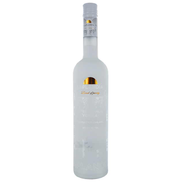 Laplandia Super Premium Vodka - Venus Wine & Spirit