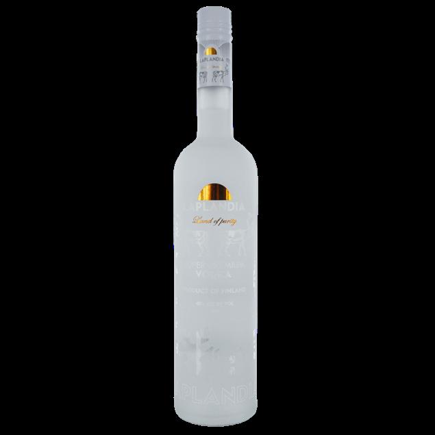 Laplandia Super Premium Vodka - Venus Wine & Spirit