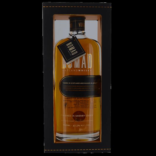 Nomad Outland Whisky - Venus Wine & Spirit