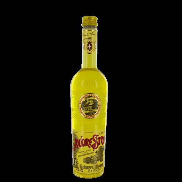 Strega Liqueur - Venus Wine & Spirit