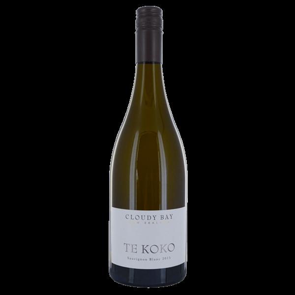 Cloudy Bay Te Koko - Venus Wine & Spirit