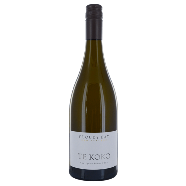 Cloudy Bay Te Koko - Venus Wine & Spirit