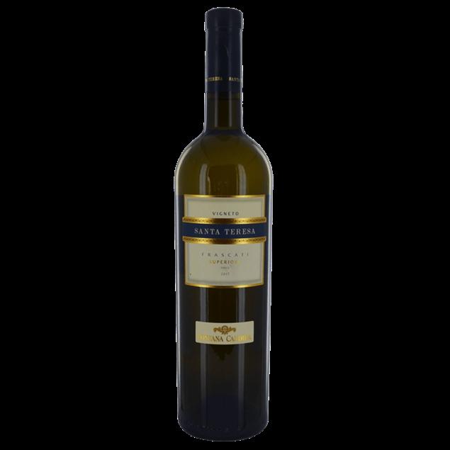 Frascati Superior Santa Teresa - Venus Wine & Spirit