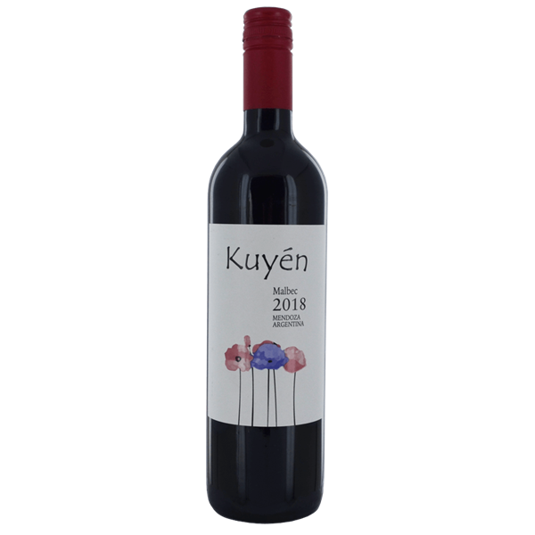Kuyén Malbec - Venus Wine & Spirit