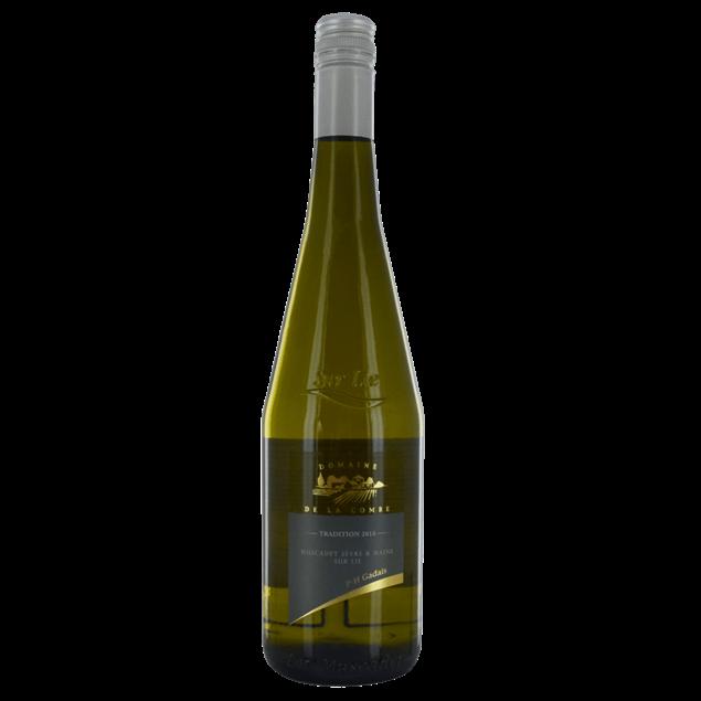 Muscadet Sur Lie Domaine Des Noelles  - Venus Wine & Spirit