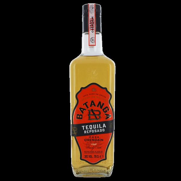 Batanga 100% Agave Reposado Tequila - Venus Wine & Spirit